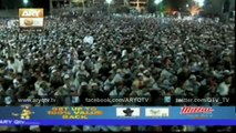 Dr.Tahir-ul-Qadri 27th February 2015