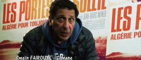 Interview de Smaïn Faïrouze - LES PORTES DU SOLEIL / ALGÉRIE POUR TOUJOURS