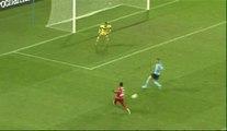Le Havre - Nîmes : 1-1