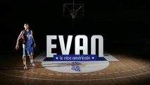 Basket - Bande-annonce : Evan Fournier, le rêve américain