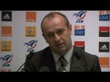 Rugby - XV de France : PSA, «le match le plus compliqué »
