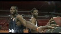 Basket - Pro A : Frères Kahudi, le basket dans le sang