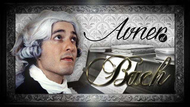 Avner et Bach