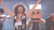 LMFAO * Party Rock Anthem * Sorry For Party Rocking * Sexy and I Know It * Billboard Music Awards 2012