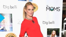 Pregnant Molly Sims Reveals How Much Weight She's Gained and Shows Baby Bump on The Bump Cover