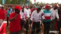 Afrique, Les dépenses électorales