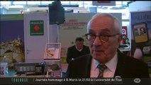 Languedoc-Roussillon-Midi-Pyrénées au Salon de l'Agriculture