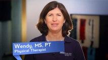 Saving Your Back | UCLA Rehabilitation Services