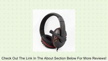 Goliton� Wired Stereo Gamer Headset Headphone Mic Sound For Sony Playstation PS3 Review