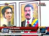 Maduro: El 27F comenzó la revolución