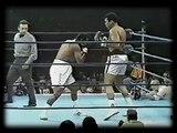Joe Frazier -vs- Muhammad Ali II 1_28_74 (abc) part 1