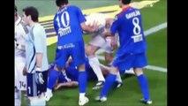Pepe : Abject joueur ou excellent défenseur? by. PiedsCarres