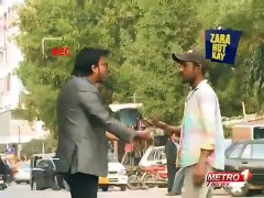 Zara Hut Kay 2014 latest Prank Pakistani Funny Cli