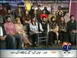 Khabar Naak , 27 February 2015, Khabarnaak Latest, Hasb e Haal, Hasb e Haal latest Episode