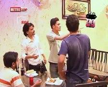 Zara Hut Kay Fast Food Funny Clips Pakistani Comed