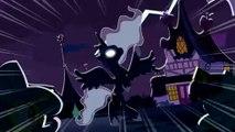 My Little Pony: La magia de la amistad Luna Eclipsada - Temporada 2 Capítulo 4 Español Latino