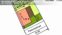 Te koop - Land - Deinze (9800) - 200m²