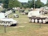 WORLD WAR II TANKS - SELF PROPELLED GUNS - Discovery History Military (full documentary)
