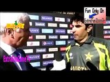 Punjabi Totay - ICC Champions Trophy - Misbah ul Haq New funny Punjabi Dubing Video - Must Watch