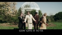 Downton Funk : Mashup hilarant entre Uptown Funk et Downton Abbey