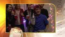 13-Year-Old Drinking Prodigy Accepted To Ohio State University!