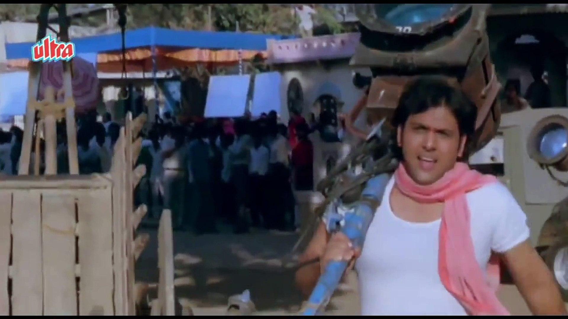 Ae Mere Dost - Emotional Song, Film - Swarg, Rajesh Khanna, Govinda, Mohammad Aziz