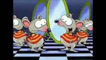 Toopy and binoo magic mirror 2002 animated short film