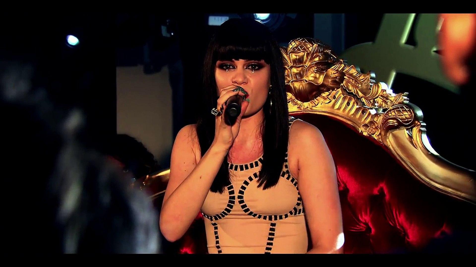 Jessie J - Who You Are - Live VEVO Presents Jessie J - Nov 2011 720p