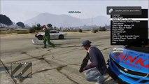 GTA 5 Online Hack DE Lobby Hacked Money Hacked