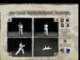 karim boubouh  taekwondo maroc