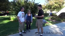 Sleeping with Women in Public (PRANKS GONE WRONG) - Pranks on People - Funny Pranks 2014 -  (YES FUNNY YES)-512x384