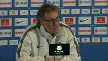 Foot - L1 : Blanc «Marquinhos est le futur»