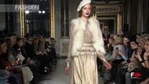 LUISA BECCARIA Full Show Milan Fashion Week Autumn Winter 2015 2016 by Fashion Channel