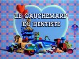 Muppet babies - Le cauchemard du dentiste part1