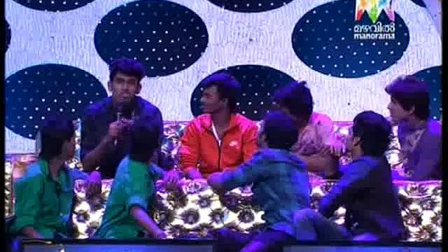 Gum on D2 Dance 28/2/15 Part-1| D 2 Dance 28 February 2015 Mazhavil Manorama