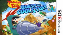 Phineas and Ferb - Questing Song - Dailymotion Video