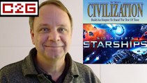 Civilization, Starships : Sid Meier se confie à Chroniques2Geeks !