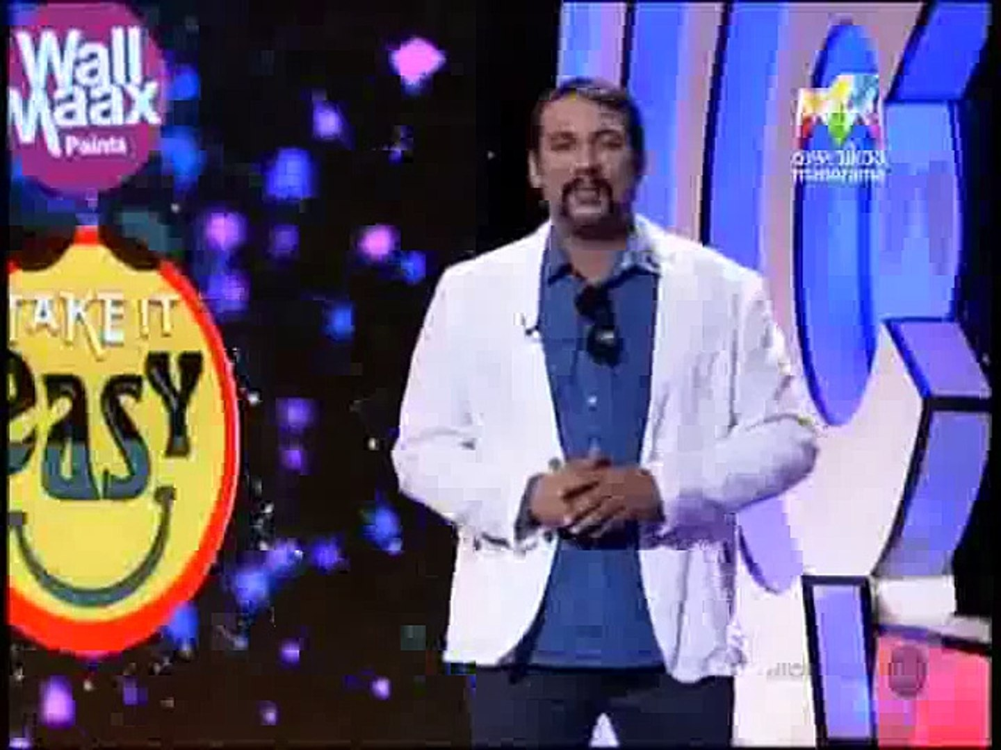 Take IT Easy 28/2/15 | 28 February 2015 Part-1.Mazhavil Manorama