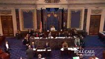 Senate Passes One-Week DHS Funding Stopgap