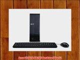 Acer AX1920-UR20P Desktop (Black)