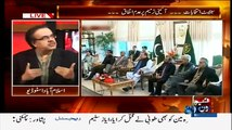 Live With Dr. Shahid Masood ~ 28th February 2015 - Pakistani Talk Shows - Live Pak News