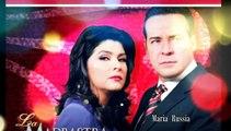 Cesar Evora & Victoria Ruffo 10 AÑOS LA  MADRASTRA