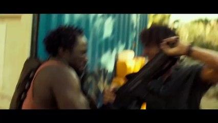 The Gunman (2015) - Movie Trailer