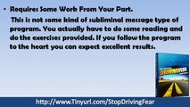 Reviews Of Driving Fear Program - Does Driving Fear Program Work