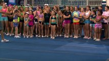 Cheer Extreme Tryouts  Cheerleading & Gymnastics COMBINED! CHEER IS A SPORT!