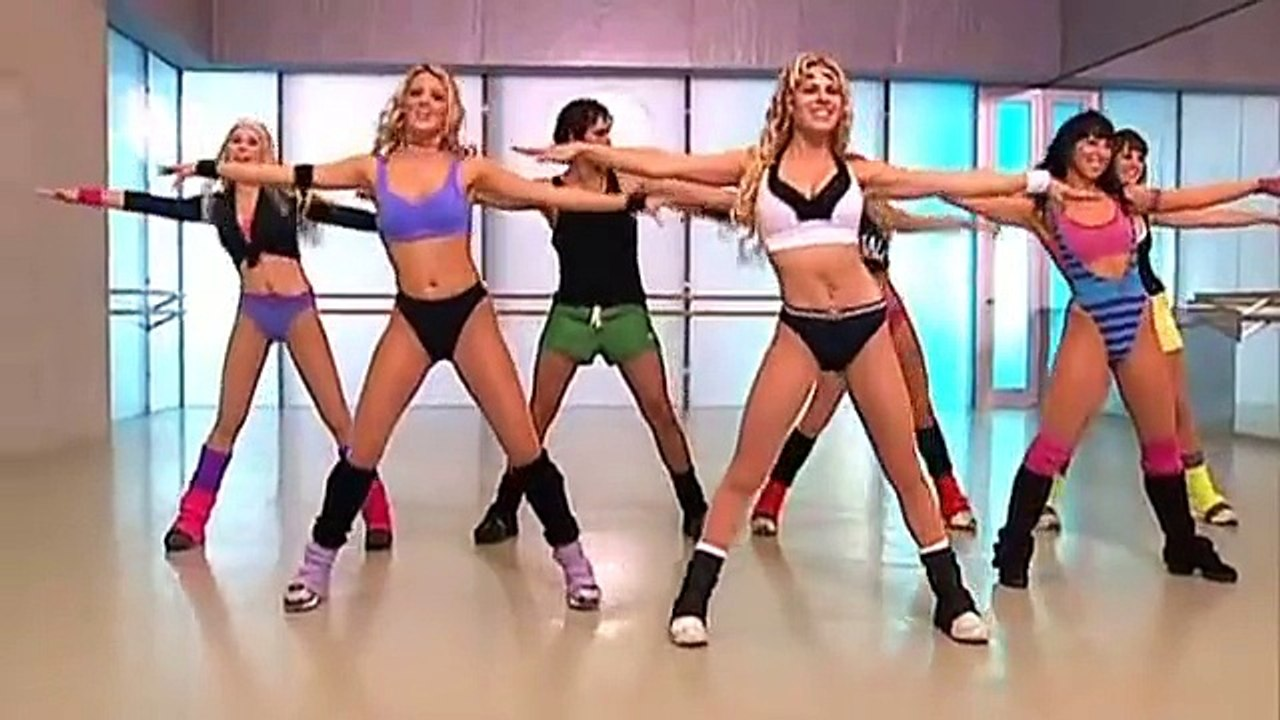 Pump It Up The Ultimate Dance Workout 2015 (full video)