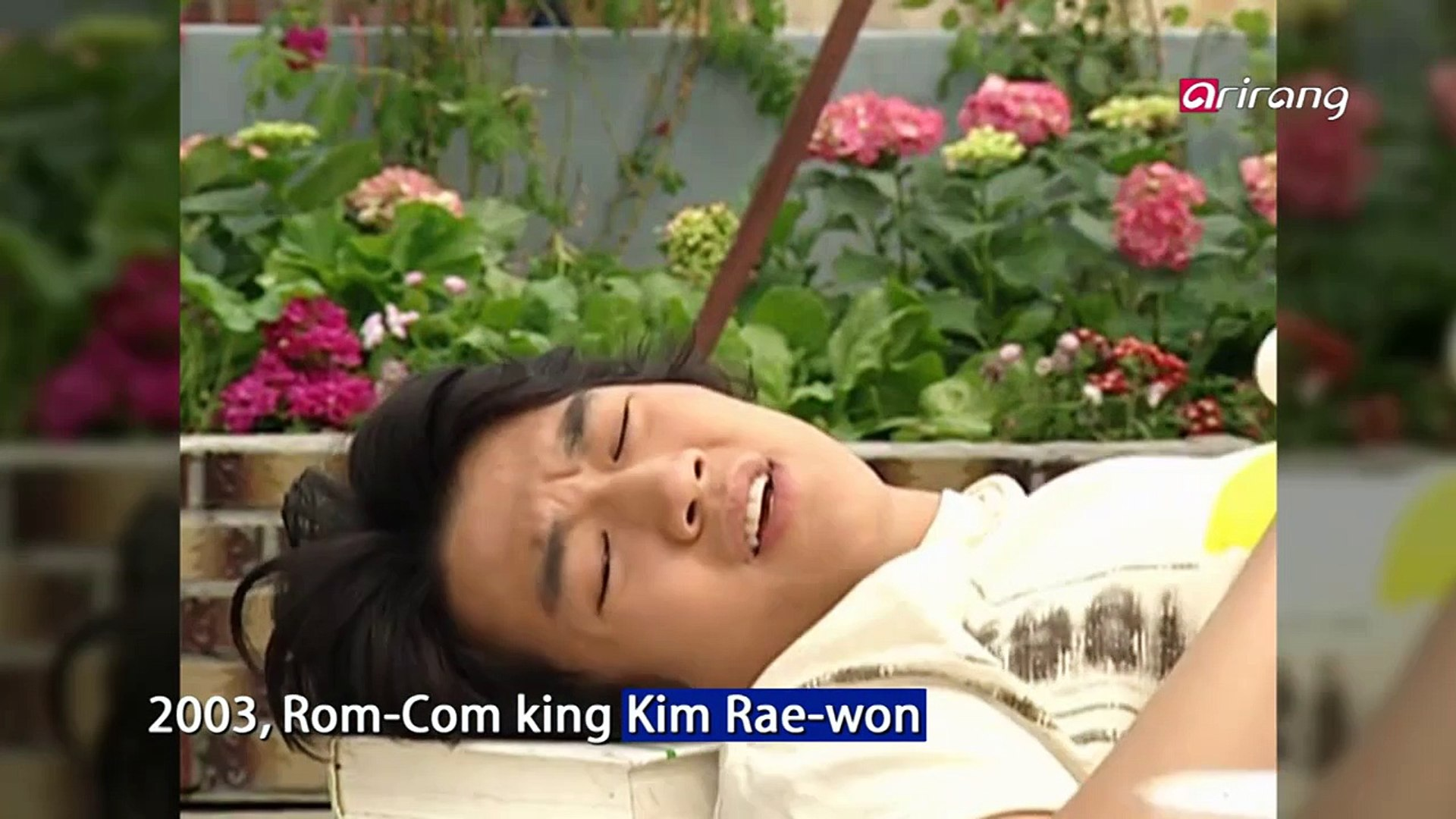 ACTOR KIM RAE-WON 배우 김래원