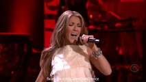 Céline Dion - Thats Just The Women In Me - Live Thats Just The Woman In Me CBS Special - 2008 720p