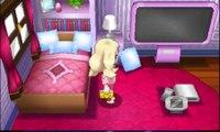 Pokemon Y Gameplay (Nintendo 3DS) [60 FPS] [1080p] Top Screen