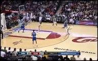 LeBron James throws gatorade at fans CAVS Got Fined 25,000$